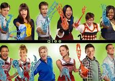 Glee 3 A3 Promo Poster T318