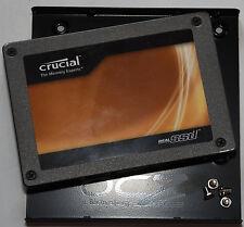 Crucial RealSSD C300 2.5 256GB SATA 6Gb/s SSD