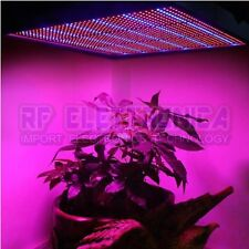 100W 1131Red 234Blue LED Grow Light Plant Growing Lamp Garden Greenhouse Plant S