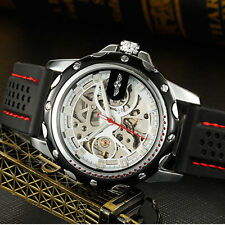 Montre Mécanique Automatique de Luxe Winner Fashion  homme Men Watch PROMO