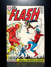 COMICS: DC: The Flash #129 (1962), 1st SA JSA app/2nd Golden Age Flash crossover