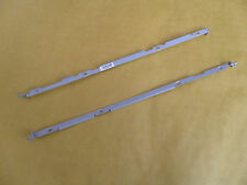 Dell XPS M1530 LCD Screen Support Brackets (left & right ) pair