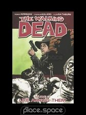 THE WALKING DEAD VOL 12: LIFE AMONG THEM - GRAPHIC NOVEL