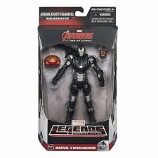 Marvel Legends ~ WAR MACHINE ACTION FIGURE (HULKBUSTER IRON MAN WAVE) ~ IN STOCK