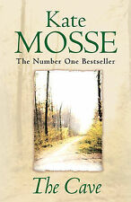 Kate Mosse The Cave - Quick Read (Quick Reads) Very Good Book