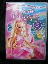 Barbie DVD Fairytopia