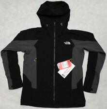 THE NORTH FACE PURGATORY HD HOODIE - SOFTSHELL windproof MEN'S JACKET - size M