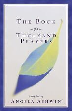 Book of a Thousand Prayers, The by