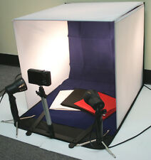 "20"" Photography Photo Studio Table Top Photo Box Light Folding Lighting Kit"