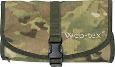 New Official Crye Multicam Military Tactical Wash Bag