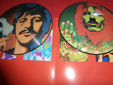 LP.33TX2.PICTURE .THE BEATLES.NUMBER ONE.+RED FOLD OUT COVER. .500 COPIES