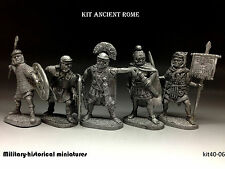 Tin soldiers 40 mm kit Ancient Rome
