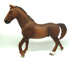 4902) Schleich Sondermodell Trakehner Hengst (aus 42338) Sonderbemalung Pferd
