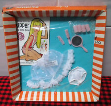 1963 BRAND NEW in BOX~Barbie SKIPPER FASHION~*UNDER-PRETTIES*~1900~MINT+COMPLETE