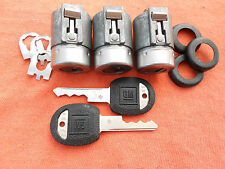 1992 1993 1994 CHEVY GMC SUBURBAN TAHOE TRUCK OEM DOOR LOCKS