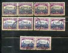 South Africa Block 2 X 5 Lot 2