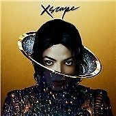 MICHAEL / MICHEAL JACKSON - XSCAPE ESCAPE VINYL LP ALBUM BRAND NEW SEALED