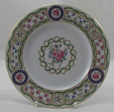 Haviland Limoges LOUVECIENNES side / bread and butter plate 16cm UNUSED