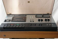Schweres Dual C919 Tape Deck Hifi Stereo Cassette Deck made in Germany