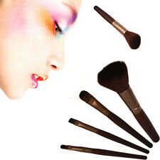 4PCS Fashion Cosmetic Makeup Brushes Set Blush Eyeliner Eyeshadow Brush Tool