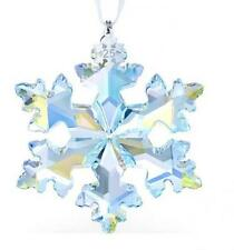 Swarovski 25th anniversary   Christmas Star Ornament