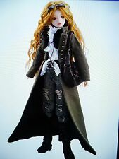J-Doll Jun Planning Charing Cross Road Fashion Doll Retired Pullip Groove NIB