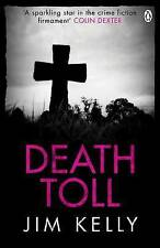 Death Toll  BOOK NEW