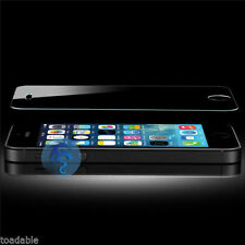 Real High Quality Premium Tempered Glass Film Screen Protector for iPhone 4 4S