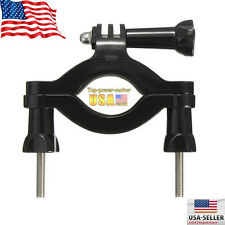 Roll Bar Mount Bike Handlebar Mounting Bracket For GoPro HD Hero 1/2/3 /3+ 4