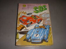 BD Pt Format S.O.S n° 38 1962 Editions AREDIT ARTIMA BD GUERRE
