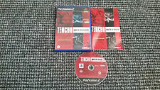 Playstation 2/PS2 Tenchu Wrath Of Heaven Tested And Complete