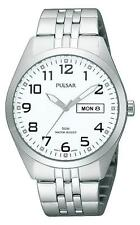 Mens Pulsar Classic Dress Watch PV3005X1 RRP £59.95 Our Price £47.95 Free UK P&P
