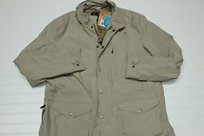 Barbour Medwick Waterproof Breathable Jacket Stone XL Extra Large MWB0396ST31