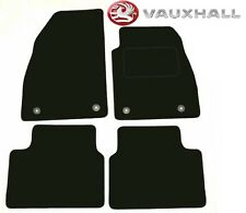 Vauxhall Insignia Quality Car Mats 08-14 Tailored Deluxe Estate Hatchback Saloon