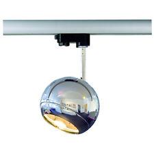 SLV LIGHT EYE Spot 3-Phasen Strahler Spot GU10/ES111   Erco Staff Eutrac Schiene