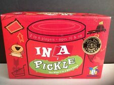 In a Pickle Game by Gamewright,  2004, A Dr. Toy 10 Best Games Winner
