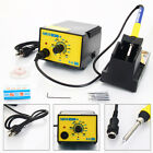 GAOYUE 936+ 50W 110V Lead Rework Solder Soldering Iron Station Kit with Tip Hold
