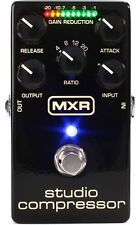 MXR M76 Studio Compressor BRAND NEW WITH WARRANTY! FREE 2-3 DAY S&H IN THE U.S.!