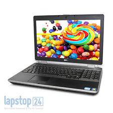 Dell Latitude E6530 Quad Core i7-3740QM 2,7GHz 8GB 128GB SSD Win7 15,6`1920x1080
