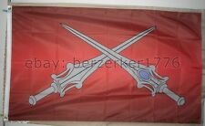 Power Swords He-Man and the Masters of the Universe 3'x5' Flag Banner MOTU USA