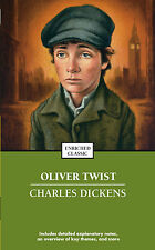 Oliver Twist - Audio Book Mp3 CD - Charles Dickens - *BUY 4 GET 1 FREE*