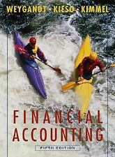 Financial Accounting, with Annual Report-ExLibrary