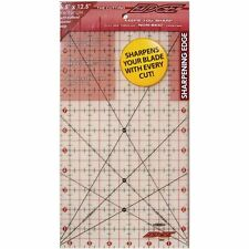 The Cutting EDGE Frosted Ruler - NOTM087732
