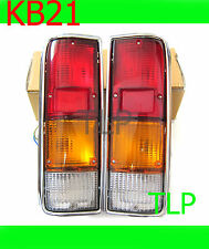 TAIL LIGHT LAMP ISUZU KB 21 Chevrolet LUV Year before 1980 OEM style pickup new