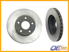 Front Buick Cadillac Cimarron Cavalier Oldsmobile Firenza Disc Brake Rotor
