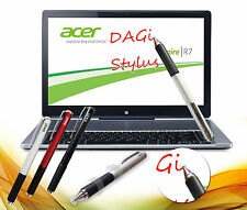 Acer Iconia W510 Tab Aspire Switch tablet Capacitive Stylus Styli Pen-DAGi P702