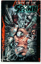•.•  CURSE OF THE SPAWN • Issue 13 • Image Comics