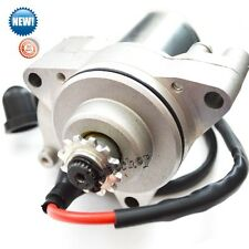 Electric Starter Motor for TAOTAO JETMOTO ROKETA SUNL 90CC 110CC ATV 3 BOLT
