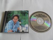 ART GARFUNKEL - The Art Garfunkel Album (CD 1984) JAPAN Pressing / No Barcode