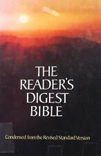 Reader's Digest Bible: Condensed from the Revised Standard Version Old and New T